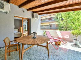 Holodek Apartments : Athens Living, serviced apartment in Athens