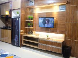Aya Stays 12 at Parahyangan Residence, apartment in Bandung