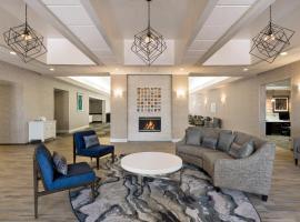 Homewood Suites by Hilton Corpus Christi, отель в Корпус-Кристи