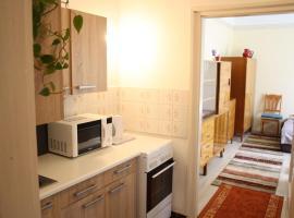 Casa Mamma, gazdă/cameră de închiriat din Budapesta