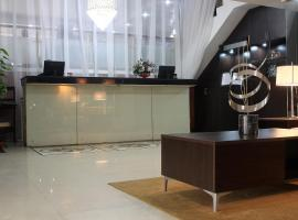 BW Starfire Hotel, hotel near Murtala Muhammed International Airport - LOS, Ikeja