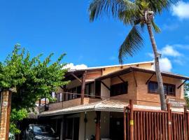 Pousada Aconchego de Genipabu, hotel near Genipabu Lagoon, Genipabu