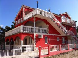 Lipovac resort Ficus, location de vacances à Bilice