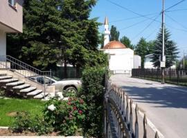 Holiday Home, vikendica u Sarajevu
