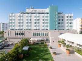 Verdanza Hotel, hotel in Isla Verde, San Juan