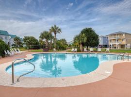 Plantation West Resort II, resort in Gulf Shores
