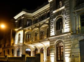 Hotel Cruz del Vado, hotel em Cuenca
