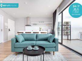 Cozrum Homes - Premier Residence, hotel in Ho Chi Minh City