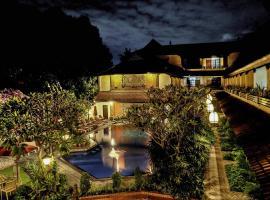 Ari Putri Hotel, отель в Сануре