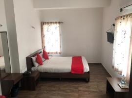 Serenity Apartment, hotel near DRC Cinemas Mysore, Mysore