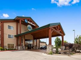 Best Western Northwest Lodge, hotel near Boise Airport - BOI, Boise