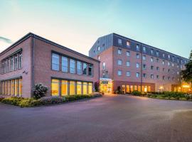Quality Hotel Bielefeld, accessible hotel in Bielefeld