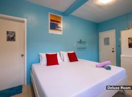 GB Wight Accommodation & Restobar, hotel in Puerto Galera