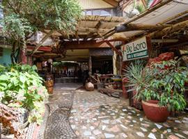 OYO 621 De Loro Inn, hotel in Puerto Princesa