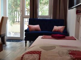 Residence Campus, hotel in Split