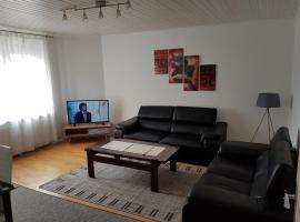 Apartment Nr.08, hotel in Stuttgart