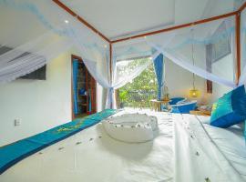 Hoi An Sea Village Homestay, hotel in Hoi An