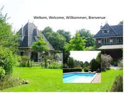 Guest House Logies Taverne nearby Weert, Roermond and Thorn, guest house in Kelpen-Oler