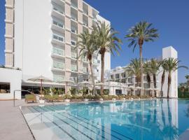 HM Ayron Park, отель в Плайя-де-Пальма