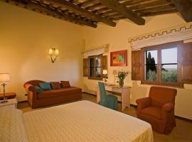 Sovana Hotel & Resort, hotel in zona Terme di Saturnia, Sovana