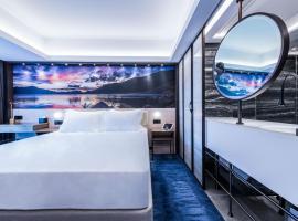 OASIS AVENUE - A GDH HOTEL: Hong Kong'da bir otel