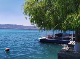 EDEM SEVAN, hotel in Sevan