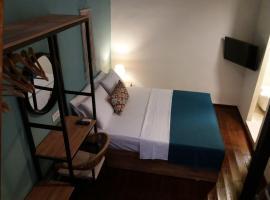 Juliet Apartment, appartamento a Chania