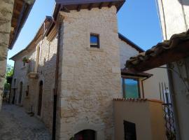 Castello di Fagnano -Albergo Diffuso & SPA, hotel in zona Campo Felice, Fagnano Alto