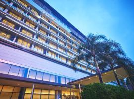 Vivanta Kolkata EM Bypass, five-star hotel in Kolkata