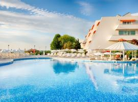 Helios Beach - All inclusive, отель в Обзоре