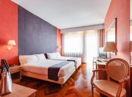Culture Hotel Villa Capodimonte, hotel near Naples International Airport - NAP, Naples