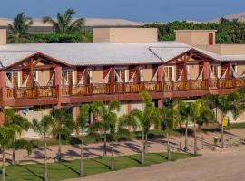 Villa das Palmeiras, pet-friendly hotel in Jericoacoara