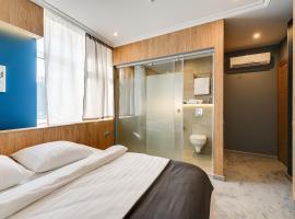 Apart Hotel BAIKAL, hotel near Zhulebino Metro Station, Kotel'niki