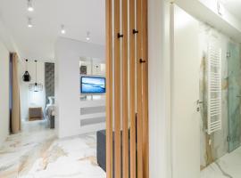 Royal Luxury Room, smještaj kod domaćina u Splitu