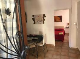 Casa al Castello, hotel a Giglio Castello