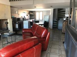 Maison de village, holiday home in Gruissan