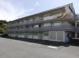 Campanile Caen Est - Mondeville, hôtel à Mondeville