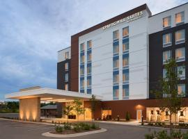 SpringHill Suites by Marriott Milwaukee West/Wauwatosa, hotel in Wauwatosa