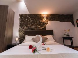 Le Undici Rose Hotel, hotel in Viterbo