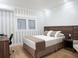 Hotel Kindermann, hotel in Caçador