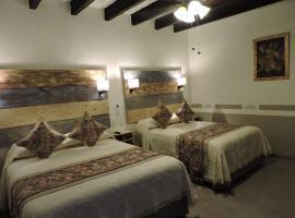 Casa Colibri, hotel in San Miguel de Allende