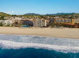 Krystal Grand Los Cabos - All Inclusive, resort u gradu 'San José del Cabo'
