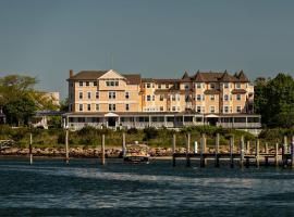 Harbor View Hotel, hotel near Martha's Vineyard Airport - MVY, Edgartown