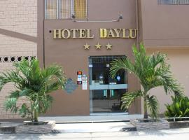 Hotel Daylu, hotel with pools in Iquitos