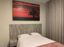 SANTA MARIA, hotel in Piura