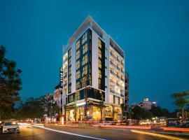 K-Zone The Star Hotel, khách sạn ở Thành phố Hải Phòng