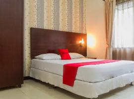 RedDoorz @ Cikutra 3, hotel di Bandung