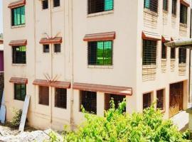 Cloud green rooms, hotel in Lonavala