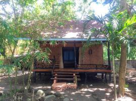 beach house resort and dive center, hotel in Mambajao