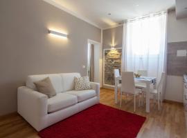 LEO'S HOME, apartment in La Spezia
